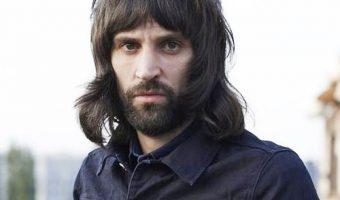 Sergio Pizzorno Hairstyle