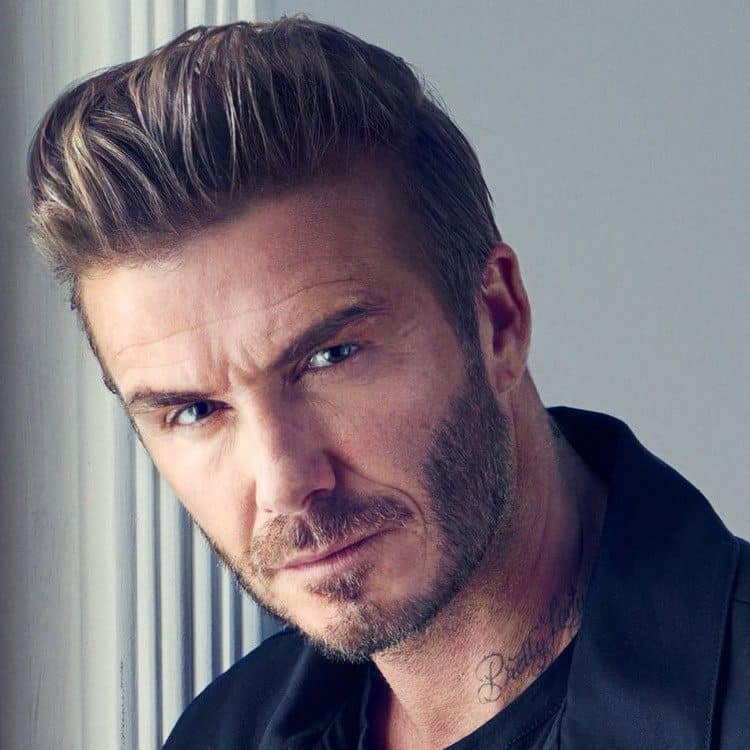 10 Pompadour Undercuts You Ll Be Dying To Try Cool Men S Hair