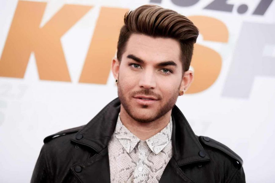 Top 10 Short Pompadour Undercuts Rocked By The Celebrities