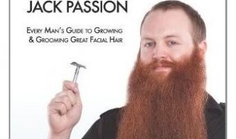 The Facial Hair Handbook (Ebook Review)