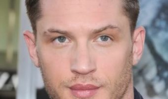 The Tom Hardy Hairstyle – Short And Classic