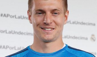How to Get the Toni Kroos Hair Style