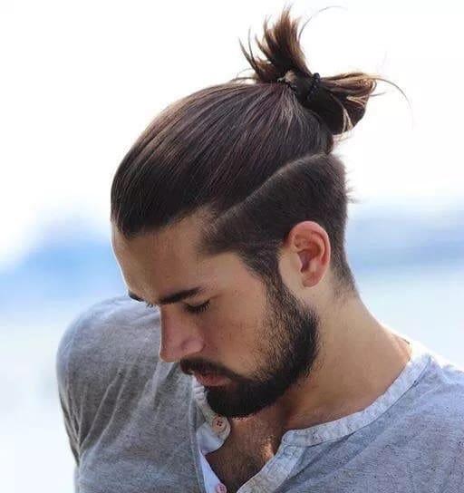 haircuts for gentlemen look