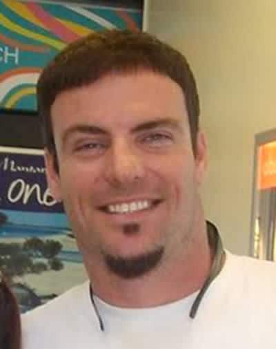 VanillaIce short hairstyle picture.