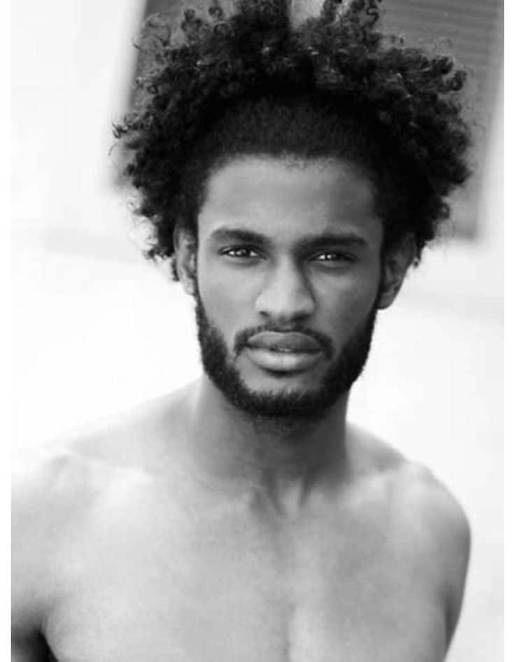Black Men Hairstyles African American Hairstyles Pictures Cool