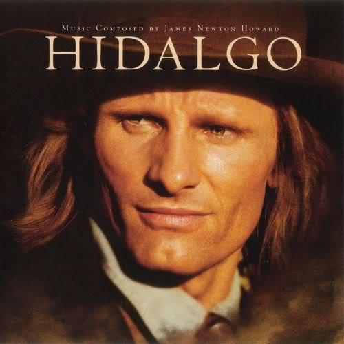Image of Viggo Mortensen hairstyle in Hidalgo.