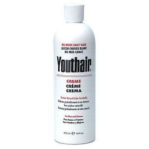 Image of YOUTHAIR creme.