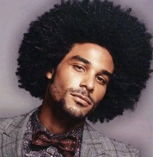 how to take care of afro kinky hair cool men s hair