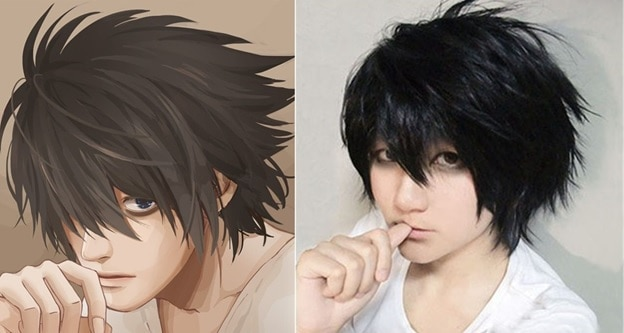 12 Hottest Anime Guys With Black Hair 2021 Update Cool Men S Hair