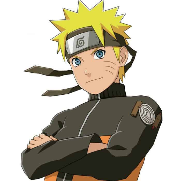 Top 10 Anime Boys With Blonde Hair 2020 Guide