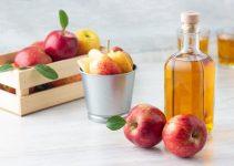 apple cider vinegar for hair loss