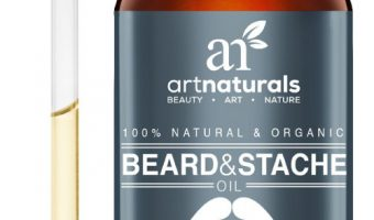 How to Use Beard Oil to Stimulate Your Beard Growth