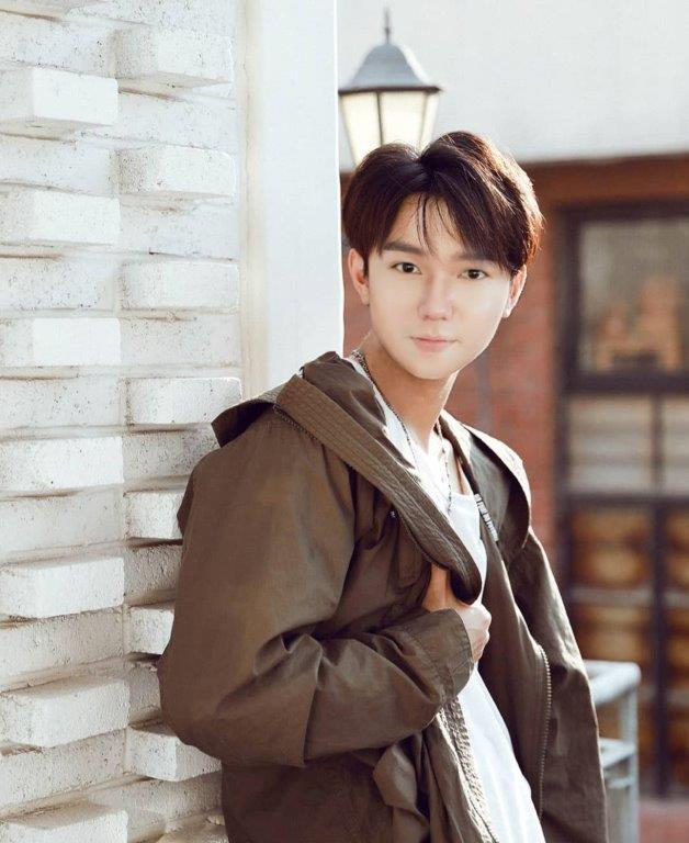 Cute Asian Boy Haircuts