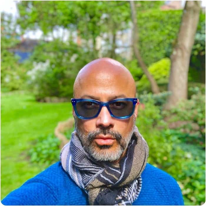 Bald Men With Beards 31 Looks To Flatter Yourself Cool