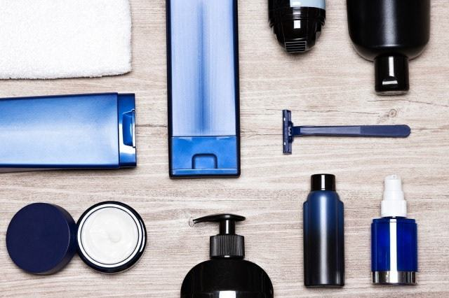 Barber's Shaving products