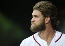 baseball haircut