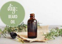 beard oil recipes for men