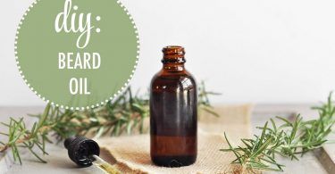 beard oil recipes for men