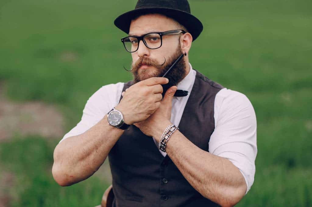 tips for perfect beard