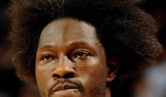 Ben Wallace Afro Hair Style & How To Care For It