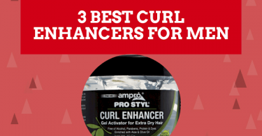 best curl enhancers for men