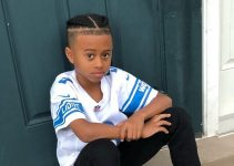21 Amazing Fade Hairstyles for Black Boys to Try Now