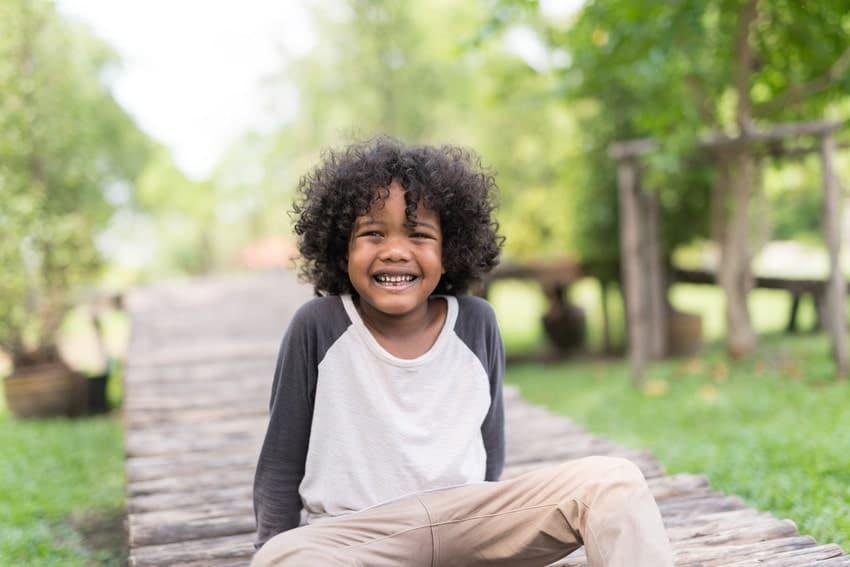 black kids haircuts