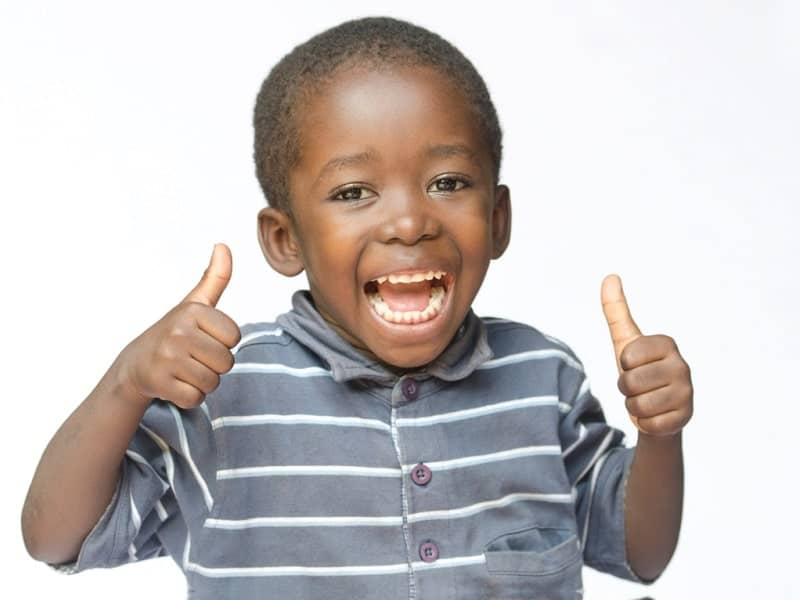 tips to choose black kids hairstyles