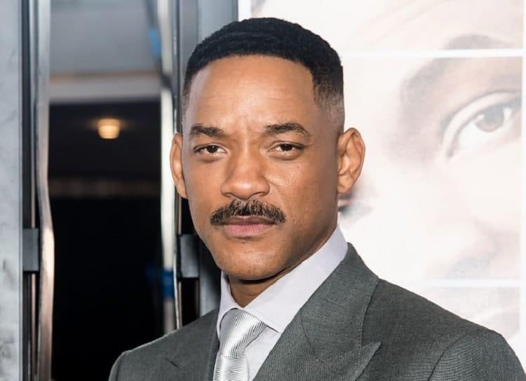 black mustache styles