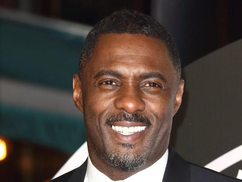 black men mustache styles