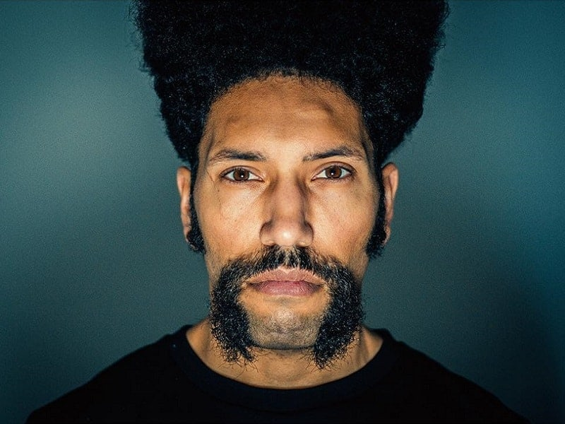 7 Exotic Mustache Styles For Black Men To Try Out 2019 Trend