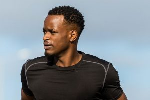 5 of The Coolest Undercut Hairstyles for Black Men