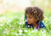 10 of The Cutest Hairstyles for Black Toddlers (2021)