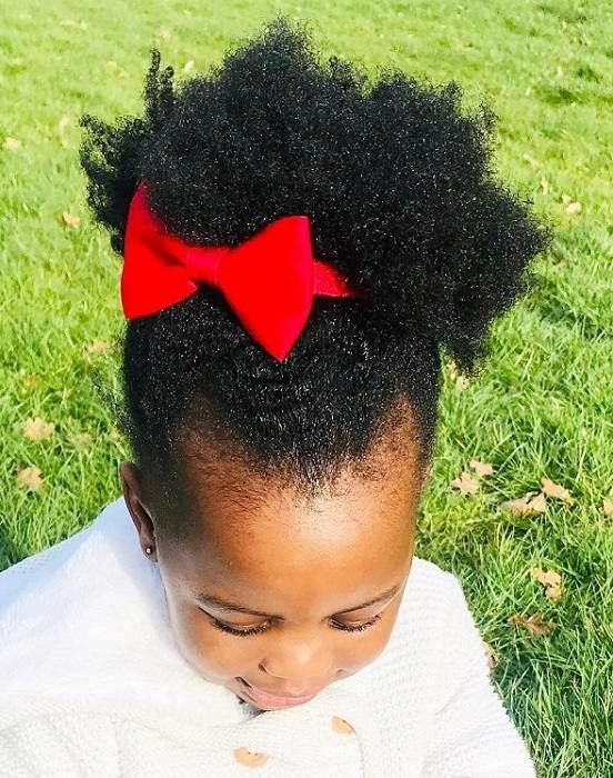best black toddler haircuts