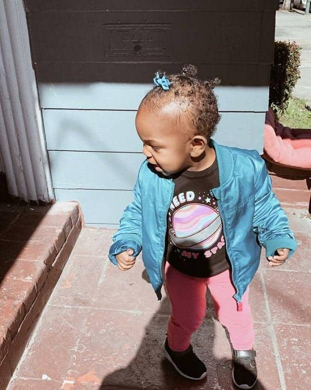 cute black toddler haircuts for girls