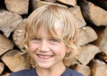 8 Cool Blonde Hairstyles for Boys