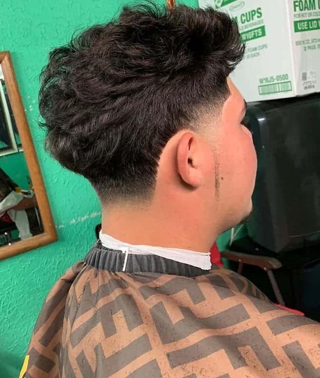 Blowout Haircut for Thick Hair