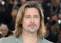 7 Epitome of Brad Pitt's Long Hairstyles to Copy [2021]
