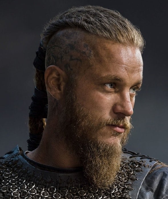 Viking Inspired Braid for Men