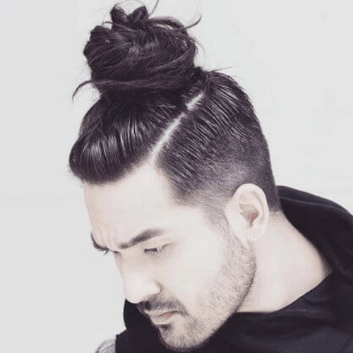 80 Best Man Bun Haircuts For The Stylish Guys March 2019