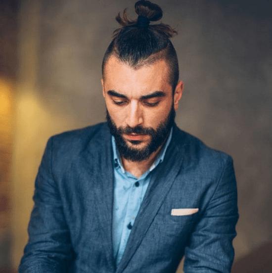 Celebrity mid length hair 2019
