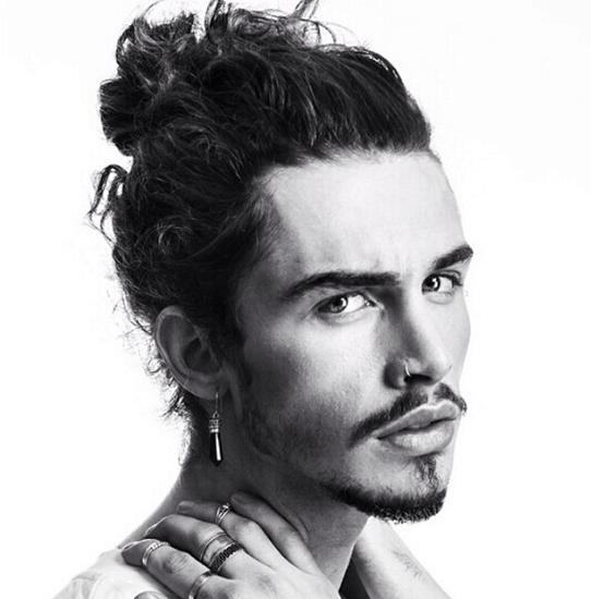 80 Best Man Bun Haircuts for the Stylish Guys [June. 2019]