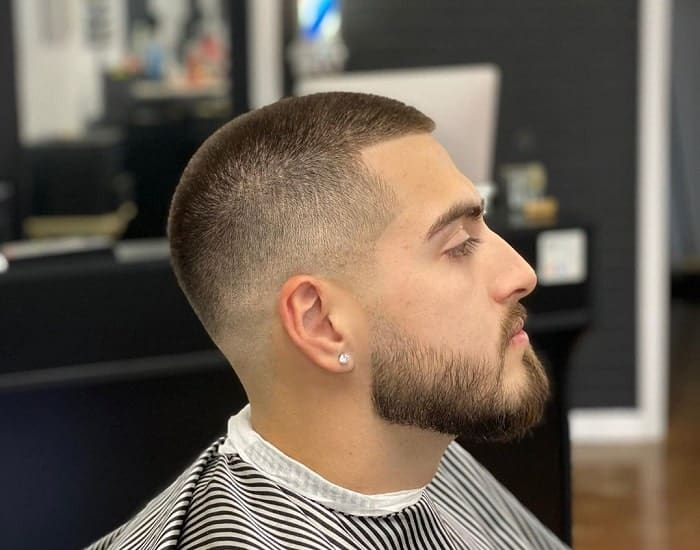 The 30 Hottest Taper Haircuts For Men You Ll See In 2020