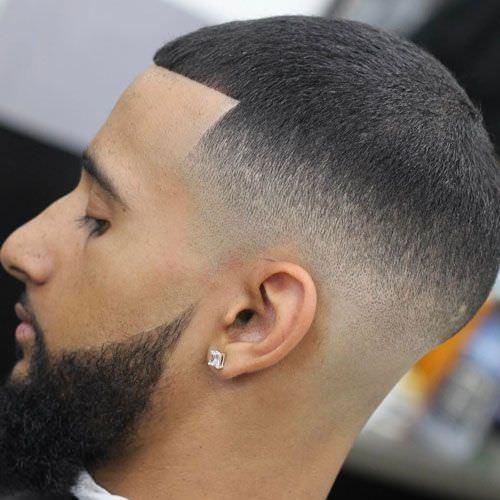 33 Best Buzz Cut Styles With Beard Updated List