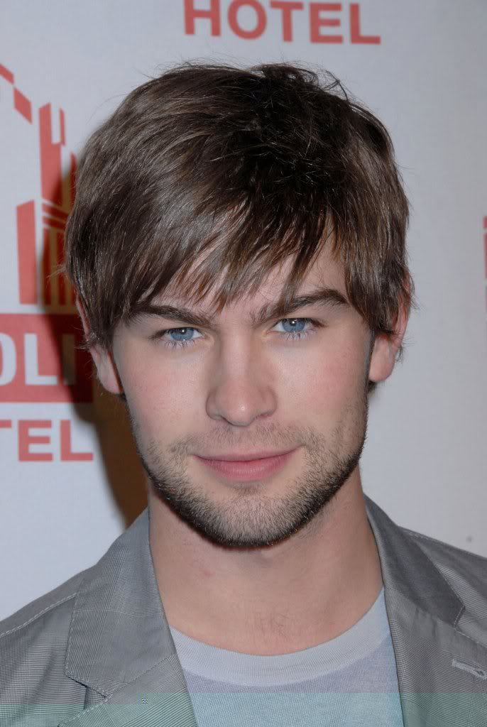 Chace Crawford Hairstyle Cool Mens Hair