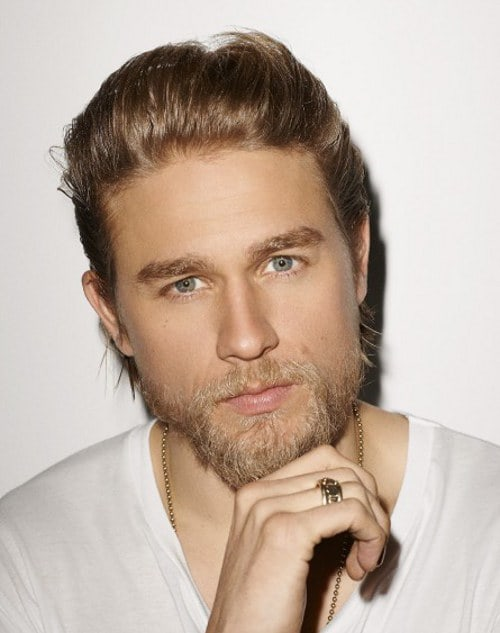 Charlie Hunnam Haircut Level Up Your Obsession With Jax