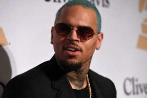 10 of The Coolest Chris Brown Hairstyles to Try