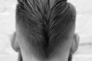 16 Inspiring Ducktail Haircuts To Uplift Your Style