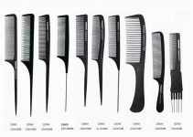 10 Types Of Hair Combs & Their Uses