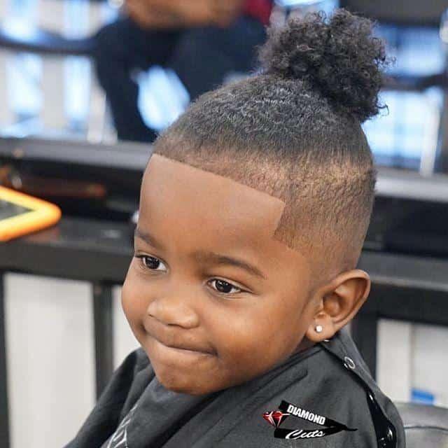 Black Man Bun: 20 Hairstyles to Get Inspiration – Cool Men's